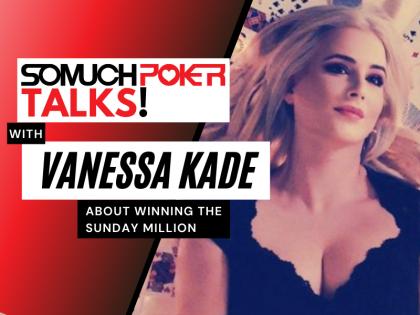 SMP Talks with Vanessa Kade