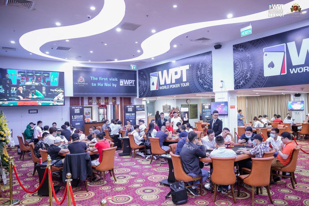 WPT Hanoi