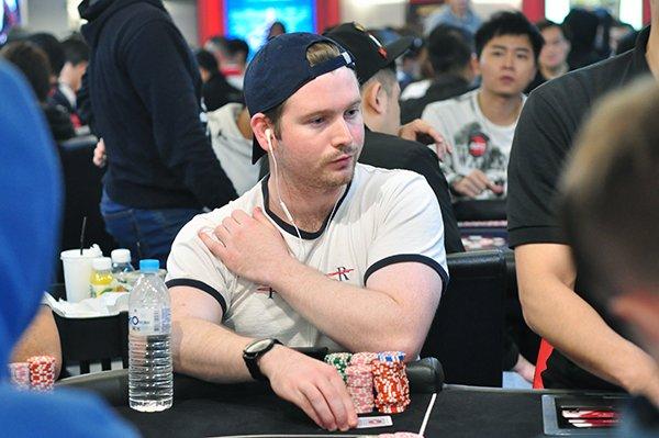 joshua mccully poker