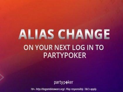 alias party