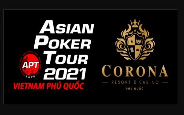 Asian Poker Tour makes its debut in Phu Quoc, Vietnam this May 2021