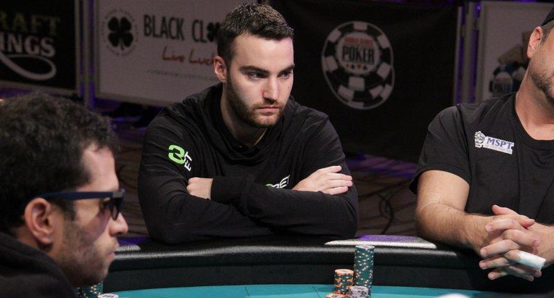 chad power poker