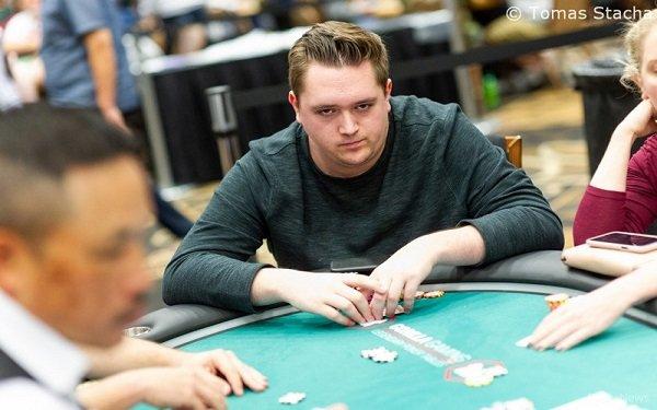 Natural8-WSOPC: IAN MATAKIS lands WSOPC Ring; Connor Drinan, Carter Swidler, David Yan among side winners