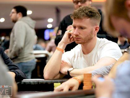 jon proudfoot poker 1