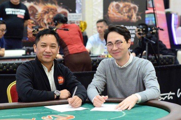Asian Poker Tour shifts focus to booming South Korean market