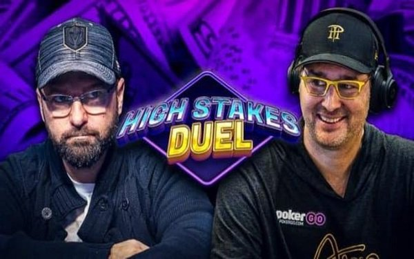 People News: Hellmuth scores another 3-0 in High Stakes Duel II match against Negreanu; PayPal concedes defeat in Moneymaker funds dispute; Galfond's insightful thread on Twitter