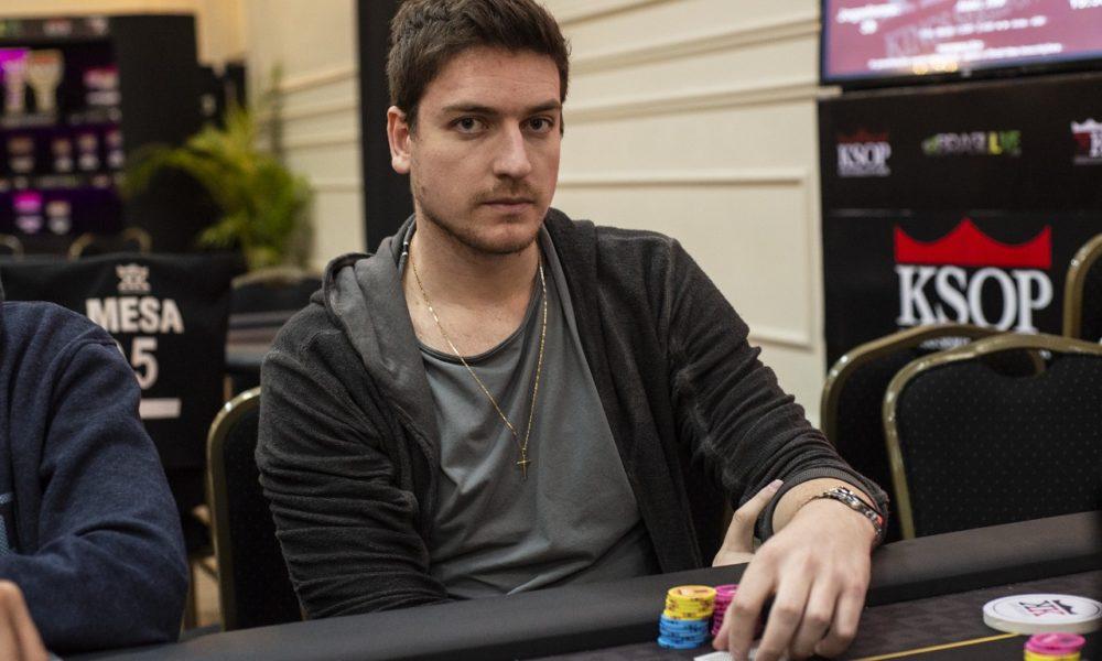 Pablo Wesley Poker
