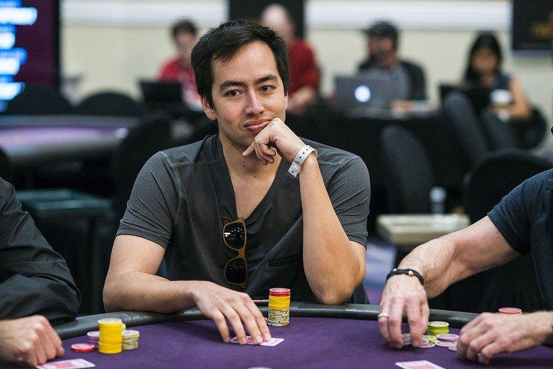 Tyler Cornell Poker
