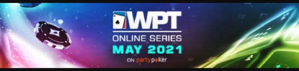 wpt online party