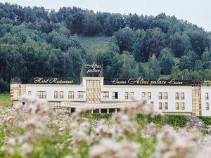 Altai Palace Russia