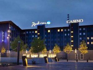 Casino Aalborg Denmark