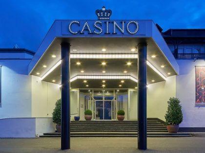 Casino Marienlyst