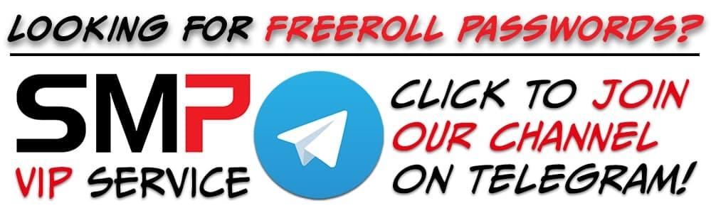 Freerolls 1