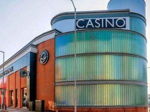 Kasino Grosvenor Leicester 1