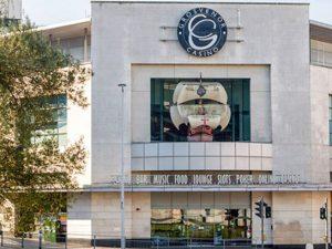 Kasino Grosvenor Plymouth