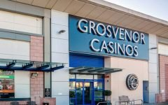 Grosvenor Casino Stoke