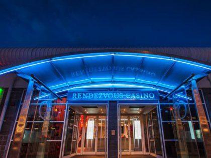 Rendezvous Casino Brighton entrance