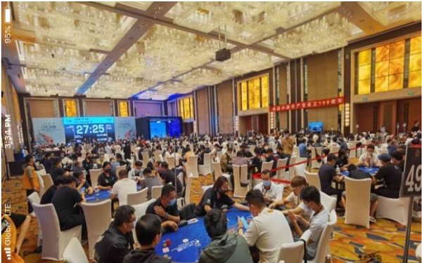 China Poker Games gearing up for biggest annual festival; CPG Jinan draws 1,276 Main Event entries; up next Taiyuan and Shanghai
