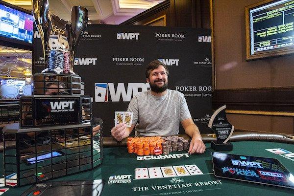 US Poker in full swing: 2021 WPT Venetian and Wynn Millions attract record fields