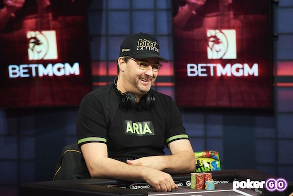People News: Hellmuth claims first round of High Stakes Duel III; Galfond Challenge vs. Brandon Adams underway; Mike Postle avoids payment; Veldhuis ties the knot; Trailer for