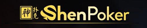 ShenPoker Logo