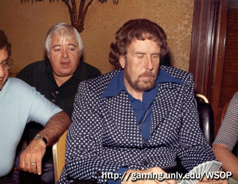 jack straus poker