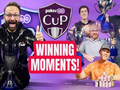 pokergo cup thumbnail