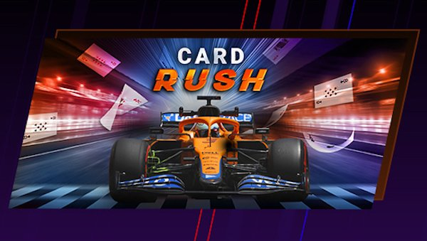 Online News: Partypoker's McLaren F1 promotion, internal HUD to come; ACR brings $5M Venom PKO; WPN offers satellite WSOP packages; PokerStars launches community forum