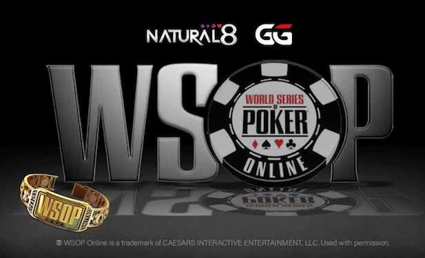 2021 WSOP Online [International] pays out over $90M; Final wrap includes Asia Pacific stats & Natural8 promo results