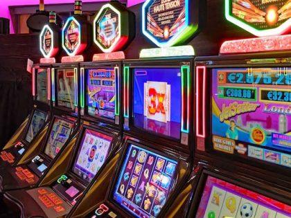 casino game of chance slot machines gambling 1