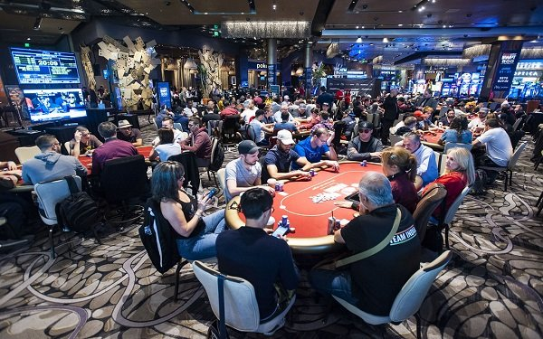 What You Can and Cannot Do at the Poker Table