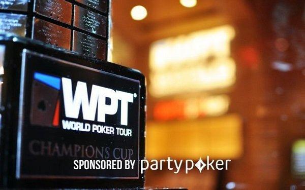 WPT World Online Championships 2021
