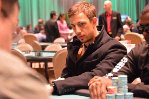 "Aleksei ""Ha KoJleHu"" Vandyshev wins the 2021 WSOP Online [International] MAIN EVENT"