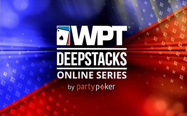 WPTDeepStacks Online 2021 Schedule