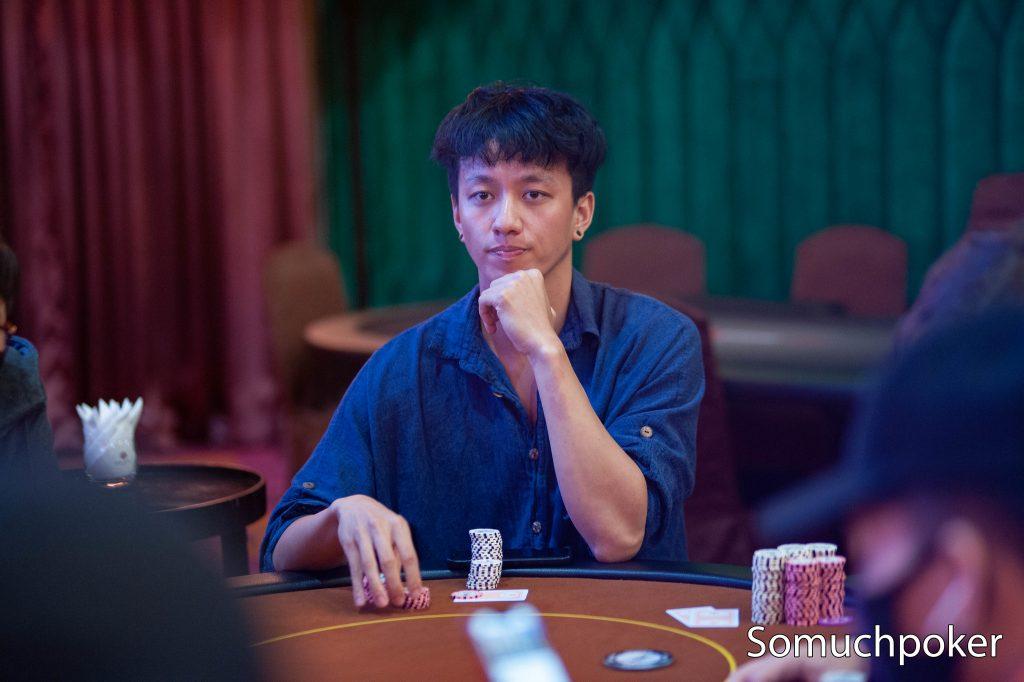 Vincent Huang 1