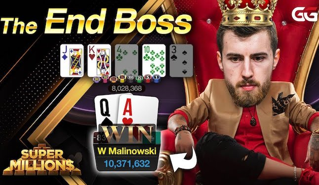 Online News: 888poker signs Abernathy and Banfield; Wiktor 'Limitless' Malinowski partners with GGPoker; Unibet hosts €40,000 Autumn Flop Race – Withdraws from German market