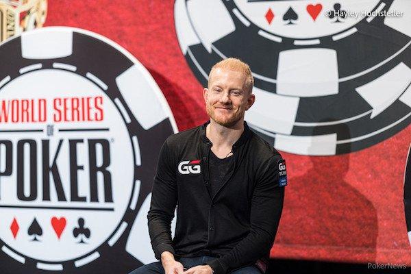 Online News: Jason Koon signs as GGPoker's newest global ambassador; Speed Poker returns on iPoker Network; PokerStars' live festivals and online satellites are back!