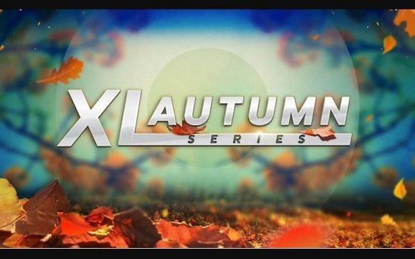 XL Autumn Series Schedule
